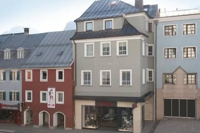 Neu ausgebaute Wohnung im Ausmaß von 60,2 m² im 2. OG