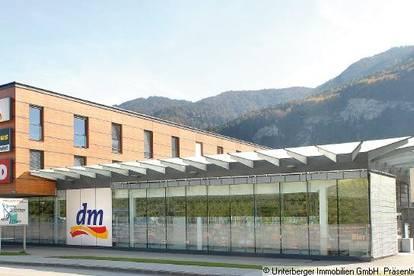 Wohnung im FMZ Kufstein mit ca. 32 m² zu vermieten