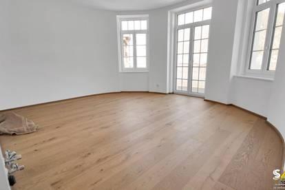 *Zweitwohnsitz* Generalsanierte Wohnungen im Jahundertwendehaus in Bad Gastein