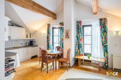 Perfekte Lage - Haus mit 2 Wohnungen in Wagrain