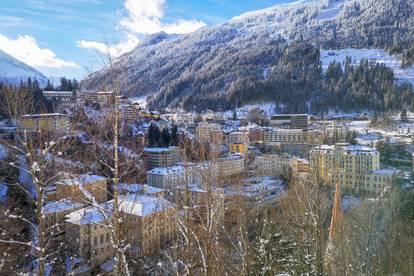Top gepflegtes Hotel nähe Bad Gastein