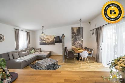 Modernes und sonnenverwöhntes Wohnhaus in Hollersbach!