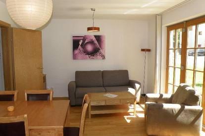 Schöne Wohnung im Zentrum von Rauris