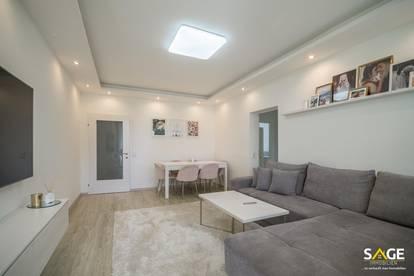 Sonnige 3- Zimmer Wohnung in Bischofshofen