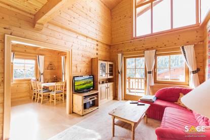 Villa mit großem Grundstück nahe Obertauern!