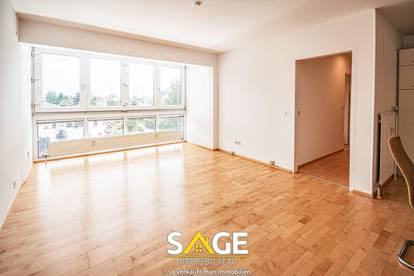 Gepflegte 2-Zimmer-Dachgeschosswohnung mit dem perfekten Kitzblick