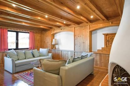 Wohnen im Tiroler Stil - Charmante Wohnung in Westendorf in Tirol