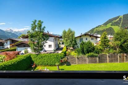 Großzügige Dachgeschosswohnung an privilegiertem Wohnstandort