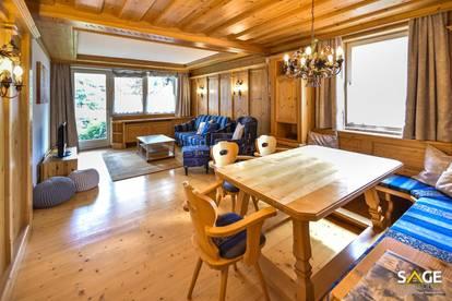 Ferienappartement in bestem alpinem Landhausstil PROVISIONSFREI
