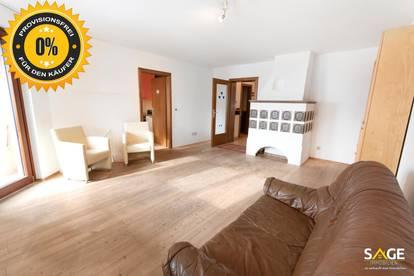 Perfekte Raumaufteilung- großzügige und helle Wohnung in Saalfelden!