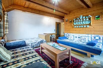 Appartement mit Zweitwohnsitz in Zell am See