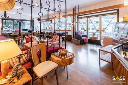 Apartmenthaus direkt an der beliebtesten Promenade von Gastein!