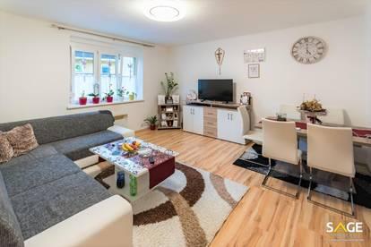Gemütliche 2-Zimmer Wohnung in zentraler Lage von Zell am See