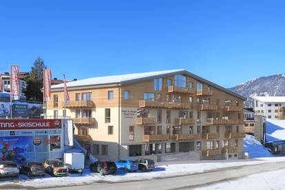 Die perfekte Lage zum Bergerlebnis - 3 Zimmer Appartement!