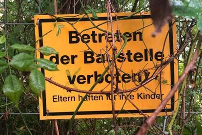 Viktring - Neudorf! Gut situiertes Grundstück in sonniger Lage!