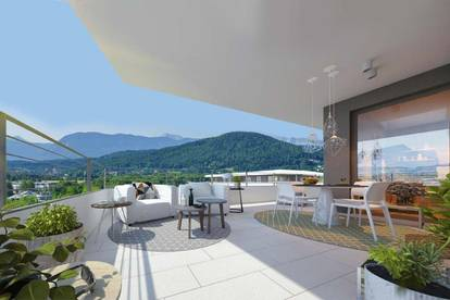 Traumhaftes Penthouse mit Panoramablick!