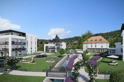 Top Penthouse im Schlosspark!