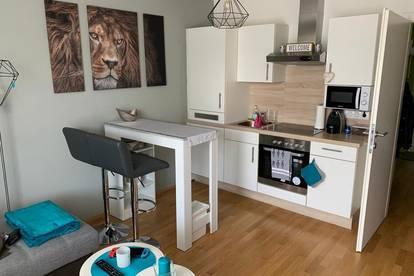 Sonnige 2 Zimmer Wohnung in Uninähe