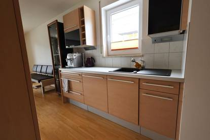 Teilmöblierte 4-Zimmer Wohnung am Spitalberg