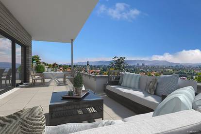 Penthouse - THE HILLS 9020