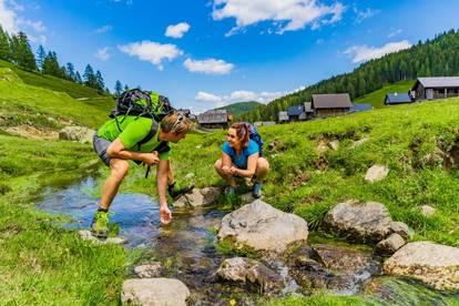 Wohnparadies im Schi- und Wanderparadies