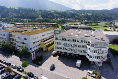Gesundheitsstudio oder Büro im GEWERBEPARK Rossau