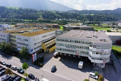 vielseitige Büro-/Lager-/Werkstattfläche im Osten von Innsbruck