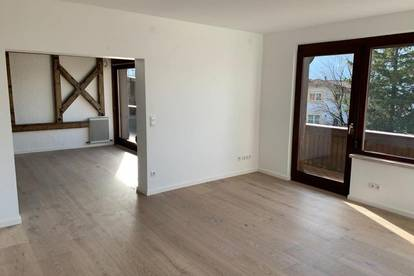 sonnige 4-Zimmer-Wohnung in Absam