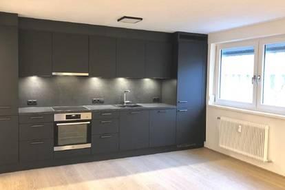 generalsanierte 3-Zimmer-Wohnung in Zentrumsnähe