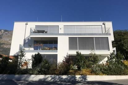 moderne, sonnige Terrassenwohnung