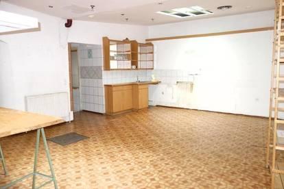 Studio- Atelier- Clubräume- Arbeitsräume