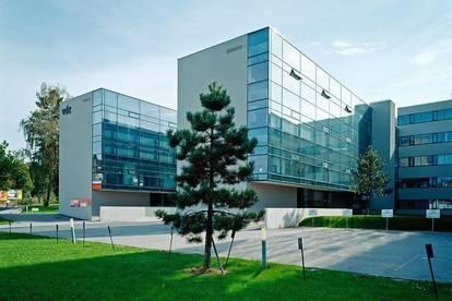 Moderner, gut vermieteter Bürokomplex - als Anlage - auch teilbar
