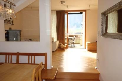Moderne Maisonettewohnung mit Loggia