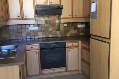 Teilmöblierte Wohnung zu vermieten
