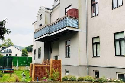 Wohnen im Grünen 3. Zi. zu Vermieten... !!!
