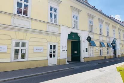 Entzückende 2 Zimmer Wohnung nahe Zentrum Baden...
