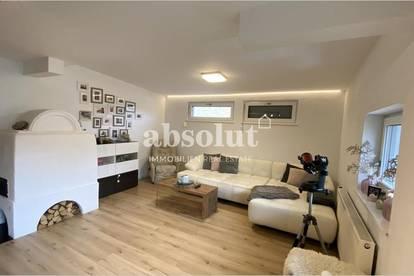 Schöne, geräumige DG-Wohnung in kleinem Wohnhaus, ca. 149 m² Nfl, 4 SZ, Balkon, Garten, Nähe zum See