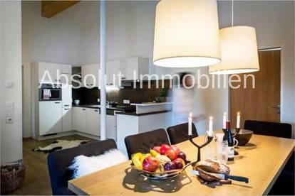 Attraktive, neuwertige Appartements, 3 SZ, Wellnessbereich, inkl. Parkplatz! In St. Gallenkirch/Vbg.