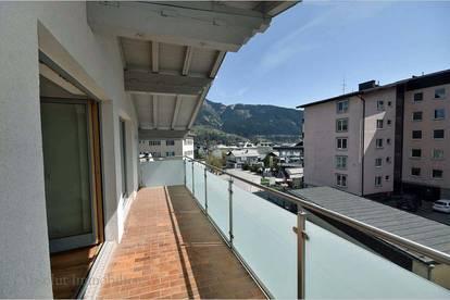 Schöne 3-Zimmer Mietwohnung, 95 m² Wfl., 2 Schlafzimmer! Zentrale Lage in Zell am See, nahe Skilift!