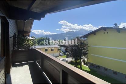 Rustikale, teilsanierte Eigentumswohnung mit ca. 74 m² Wfl., 2 SZ, Wohnzimmer, Küche sep., Parkplatz