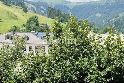 Schöne, renovierte 3-Zimmer Mietwohnung in bester Lage von Zell am See/Zentrum! Ca. 67 m² Wohnfläche