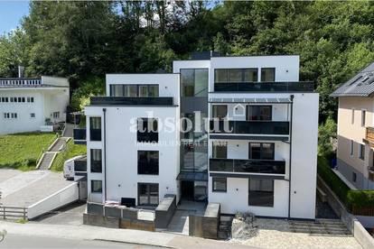 Moderne, exkl. Eigentumswohnungen mit hohem, barrierefreien Wohnkomfort in Zell/ See! HAUPTWOHNSITZ!