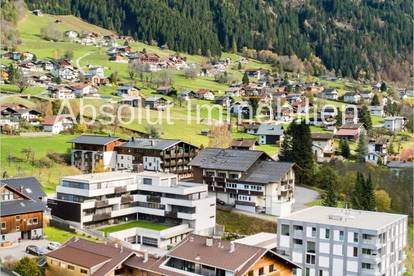 Attraktive Appartements in Apart-Hotel, 1 SZ, Restaurant, Welnessbereich! In St. Gallenkirch/Vbg.!