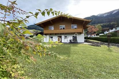 Schönes, renoviertes Ferienhaus in ruhiger u. doch zentraler Lage von Niedernsill! Zweitwohnsitz!!!