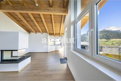 Schöne Doppelhaushälften in sonniger Hanglage in exklusiver Wohngegend von Mittersill! 4 SZ, Carport