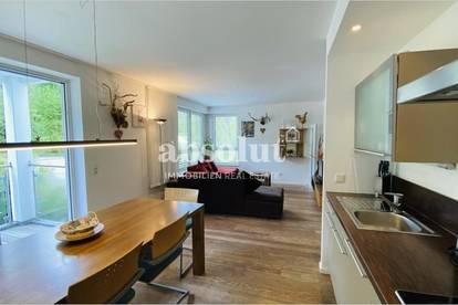 Attraktives Appartement mit 2 SZ, in guter und sonniger Lage von Kaprun! Touristische Vermietung!