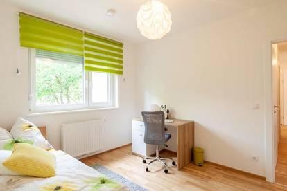 Wohnpark Sandgasse - 82,21 m² große Mietwohnung