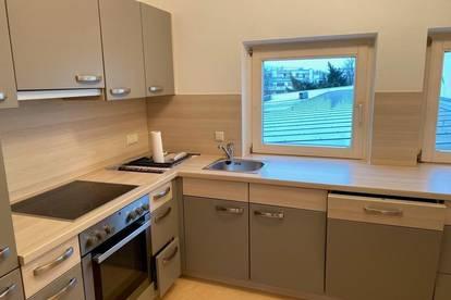 Mietwohnung mit möblierter Küche direkt am Hauptplatz Knittelfeld