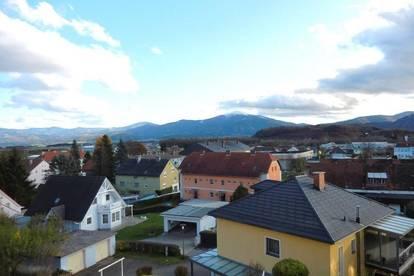 ++ Eigentumswohnung ++ mit Balkon und toller Aussicht