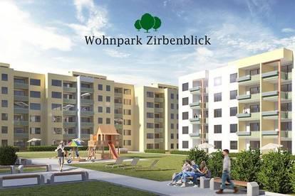 Steirerhome - gut aufgeteilte Mietwohnung ++ Wohnpark Zirbenblick ++